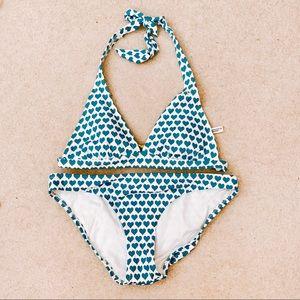 *BOGO* AE Two Piece Swim Suit